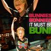 Snick: anya bunnies