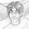 James Potter: grin