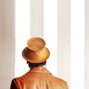 [alice] hatter