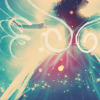 cinderella swirl