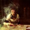 Buffy - Drusilla in mist