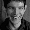i need a raincoat.: Merlin - Colin Smiiiiiiile like you mean