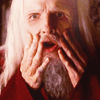 I just hope there's another Arnold where I go next: Merlin: old merlin omg!