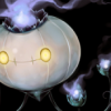 [pkm: ghost lamp]