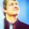 Sherlock - Smug John