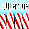 yuletide candy canes