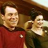 ST - Riker/Troi