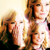 Tracy: Caroline Hearts