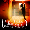 dahliablue: inception merry chase