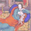 mughal virgin and child