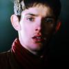 Merlin - sees Morgana