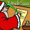 Cienna: Yuletide Santa
