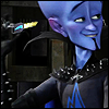 Megamind - Car keys