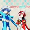 angelic layer; hikaru & wizard; dance wi