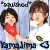 yamajima.squished