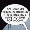[Batman] nooky