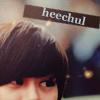 honigtropfen: [suju] - heechul augen