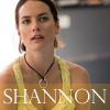 cameron_sarah: Shannon // Shan