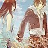FF8 - Squall & Rinoa