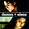 crowandfog: TVD: Damon/Elena +