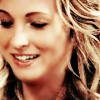 Caroline Forbes: h l life doesn't have to end