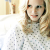 Caroline Forbes: h l you look good enough to eat