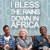 GQMF NICOLE: Community - Africa Rap!