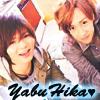Kil-chan: YabuHika