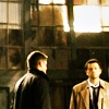 Supernatural: On the streets