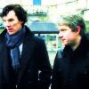 Beck: Sherlock Holmes & John Watson