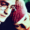 Dani: Harry Potter- H/Hr (cemetery closeup)
