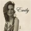 Emily coloured name