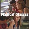 Bones B&B Magical Glasses