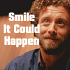 Bones Hodgins Smile it could happen