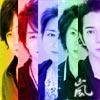 Ten: ARASHI