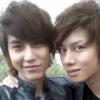 velvetpen: Heechul and Kyuhyun