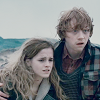 ron/hermione it's not over