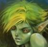 Зеленая фэнтызя