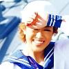 Becca: Micchan sailor