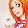 brightelephone: Orihime: Tasty