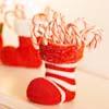 Holidays: Candy Cane Sock