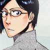 _debbiechan_: Ishida startled by Orihime