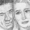 serenada's art: John/Mary