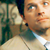 Chaos, Panic, Pandemonium – my work here is done.: supernatural--cas puppy eyes