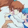 la fille du vent: sailor moon : makoto & ami