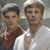 jx_walker: Merlin and Arthur
