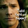 zara_zee: Take Care of Sammy