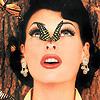 Linda butterfly