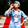 Yu Ling: Hyuk /trumpet