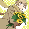 *hugs sunflowers*